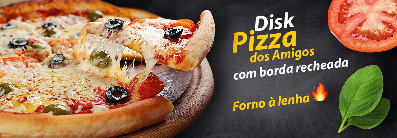 Pizzaria em Pindamonhangaba